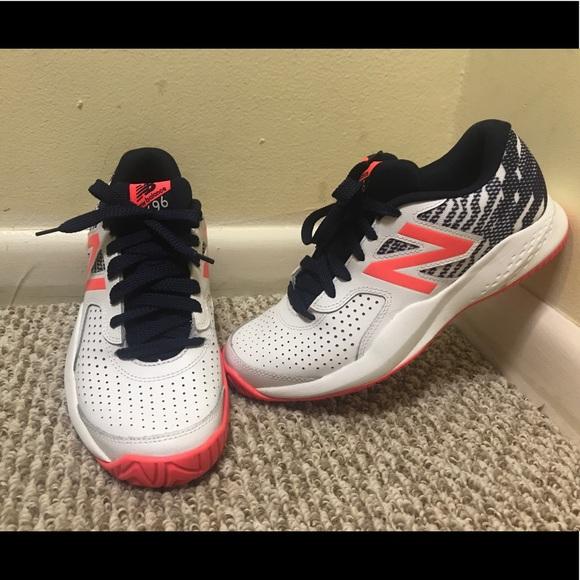 cheaper a9107 c2a36 NEW! New Balance Sneaker 696 Running Tennis Shoe